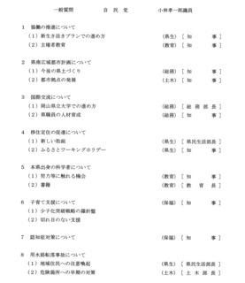 (定稿)項目表(小林孝一郎議員)0001.jpg